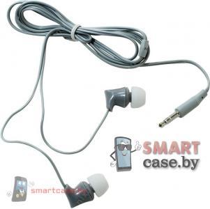 Наушники вакуумные Smartbuy Junior (Серые)