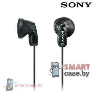 Наушники стерео Sony MDR-E9LP (черные)