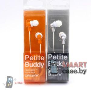 Наушники Philips Petite Buddy cresyn (оранжевые)
