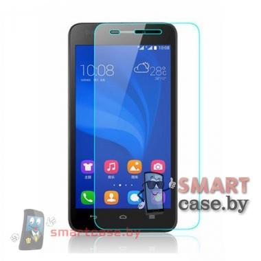 Стекло для Huawei Y3 ii (Y3 2) защитное 0,3мм 2,5D