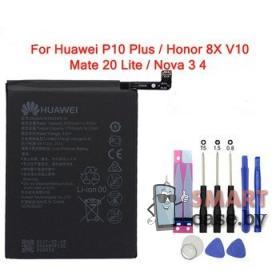 Аккумулятор HB386589ECW для Huawei Mate 20 Lite 3750 mAh