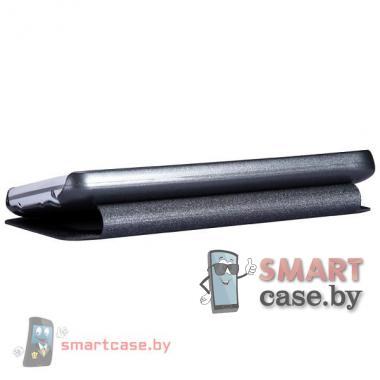 Чехол книжка для LG G2 mini с окном  Nillkin (черный)