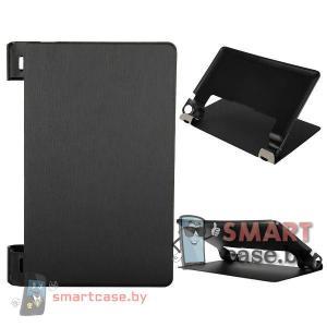 Чехол подставка для Lenovo Yoga Tablet 8 B6000 (Черный)
