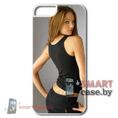 Чехол для HTC Desire 300 с Вашей фотографией на заказ