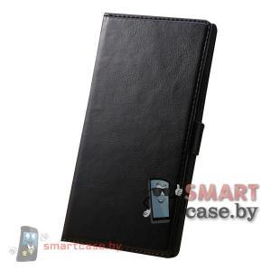 Чехол-книжка для Nokia Lumia 1520 (черный)