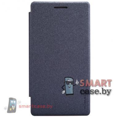 Чехол книжка для Nokia Lumia 930 Nillkin (черный)