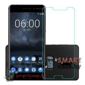Защитное стекло для Nokia 6 9H, 0,3 mm