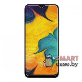 Защитное стекло для Samsung Galaxy A10 9H, 2.5D (прозрачное)