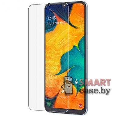 Защитное стекло для Samsung Galaxy A50 2.5D (прозрачное)