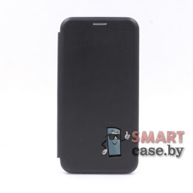 Чехол-книга Nice Case для Samsung Galaxy A51 (Чёрный)
