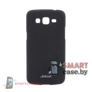 Чехол-накладка для Samsung Galaxy Grand 2 Jekod (Черный)
