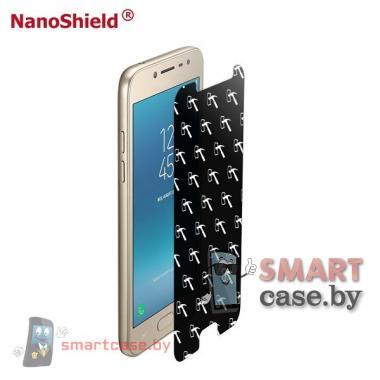 Nano плёнка для Samsung Galaxy J6 2018 9H, 2.5D