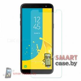 Защитное стекло для Samsung Galaxy J6 2018 (j600f) 9H