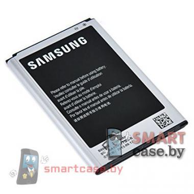 Аккумулятор (B800BE) для телефона Samsung Galaxy Note 3 3200 mAh, 4.35V