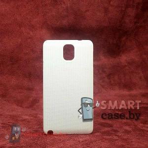 Чехол для Samsung Galaxy Note 3 (белый)