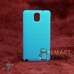 Чехол для Samsung Galaxy Note 3 (голубой)