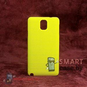 Чехол для Samsung Galaxy Note 3 (желтый)
