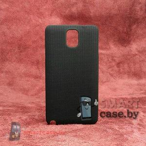 Чехол для Samsung Galaxy Note 3 (черный)