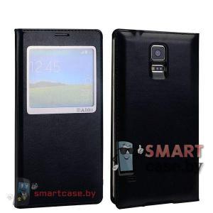 Чехол-книжка для Samsung Galaxy S5 Aliki (черный)