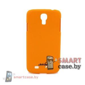 Чехол-накладка для Samsung Galaxy S4 Jekod (Оранжевый)