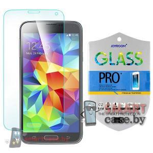 Закаленное стекло для Samsung Galaxy S5 Joyroom 0.2mm
