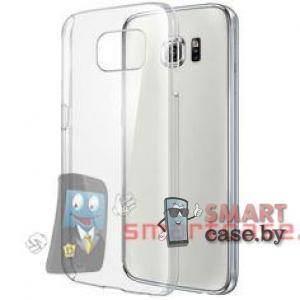 Чехол для Samsung Galaxy S6 G9200 силиконовый (прозрачный)
