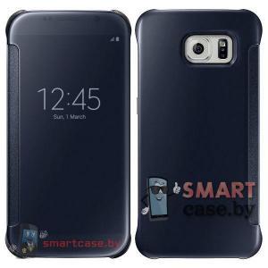 Чехол для Samsung Galaxy S6 (черный)