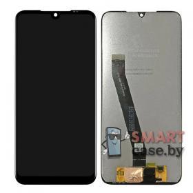Дисплейный модуль для Xiaomi Redmi 7 (чёрный)