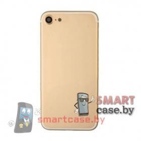 Задняя крышка, корпус для iPhone 7 ААА (золото)