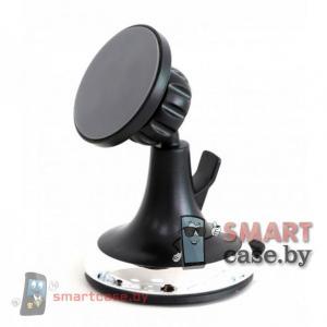 Держатель для телефона на панель или стекло магнитный Ohoyo 2293