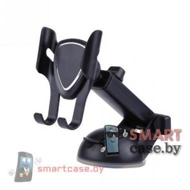 Автомобильный держатель для телефона GUB C12