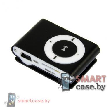 MP3 плеер (черный)