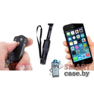 Монопод Yungteng YT 1288 Bluetooth с пультом и зеркалом