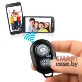 Кнопка, пульт для сэлфи Bluetooth