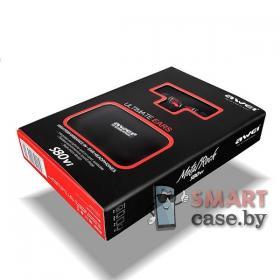 Наушники с гарнитурой Awei S80vi вакуумные (черные)